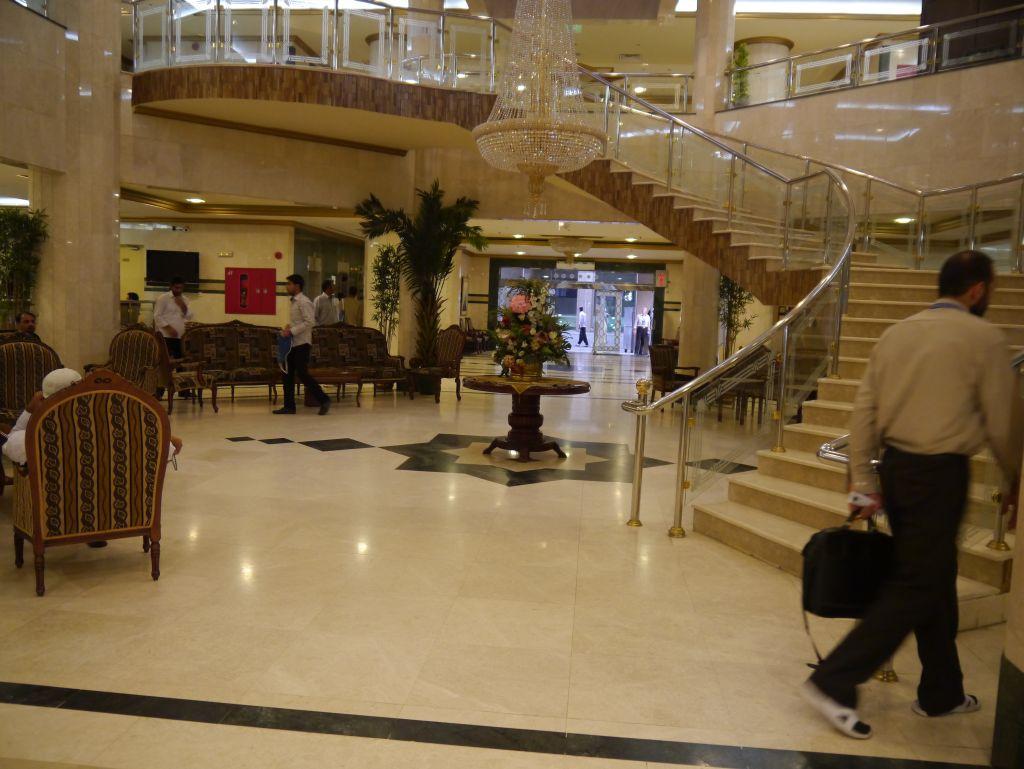 Hajj Madinah Hotels