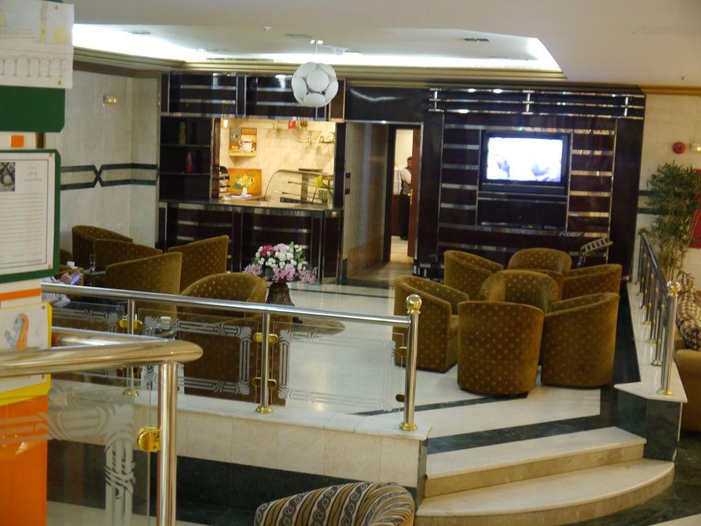 Umrah Madinah Hotel