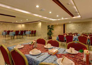 Makkah Hotel Restaurant