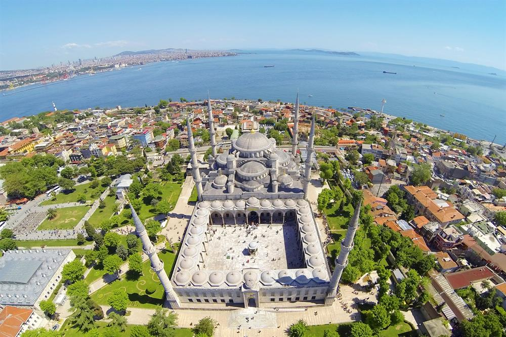 Islamic Turkey Tours
