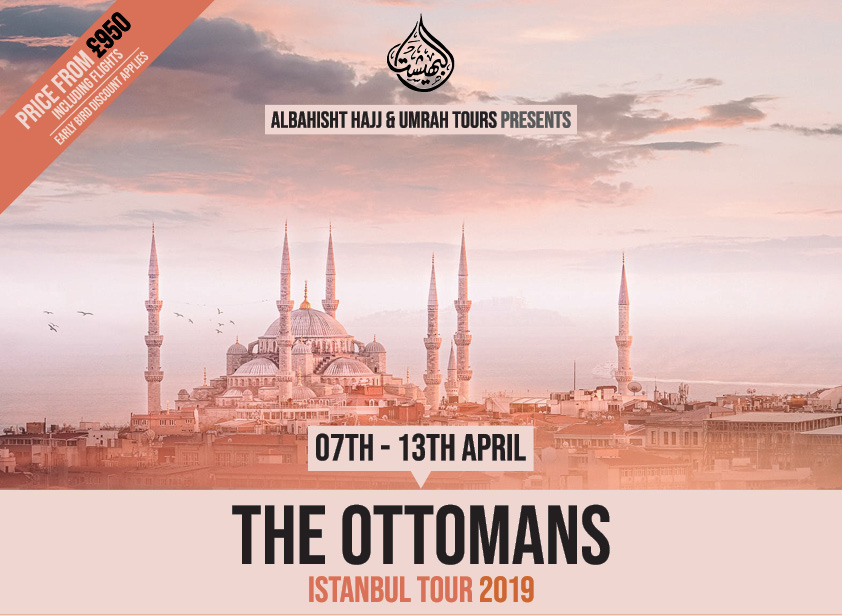 Istanbul tour
